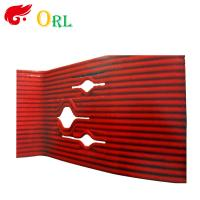 Buy cheap Power Station Gas Boiler Water Wall Panels , Water Wall Construction Panel ORL Power from wholesalers