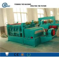 Buy cheap Automatic Metal Slitting Line , Steel Coil Slitting Machine Line With Recoiler from wholesalers