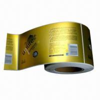 Buy cheap Domed label, epoxy resin, UV-resistant  from wholesalers