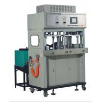 Buy cheap JX-2200H vertical plastic low pressure injection molding machine for LPM machine from wholesalers