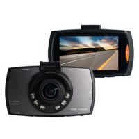 Buy cheap NTK96220 1080P car black box 140 degree wide angle Car Camera from wholesalers