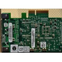 Buy cheap Qlogic Fiber Channel Card QLE4062C 1Gb Dual-channel PCI-E iSCSI HBA from wholesalers