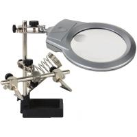 Buy cheap helping hand magnifier from wholesalers
