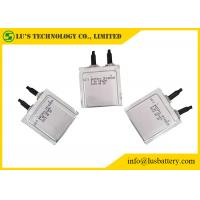 Buy cheap CP142828 3.0 V Lithium Battery 150mah For ID Card RFID Batteries from wholesalers