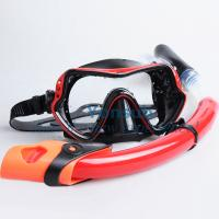 Buy cheap 2013 hot selling diving snorkel mask set for scuba diving equipment from wholesalers
