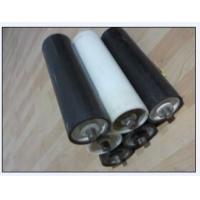 Buy cheap Belt conveyor UHMWPE roller for chemical industry fertilizer soda from wholesalers