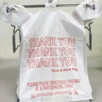 racking systems t-shirt bags
