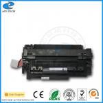 Buy cheap HP Q7551A Toner Cartridge , P3005 M3027xMFP/M HP Printer Toner Cartridge from wholesalers