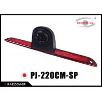 Buy cheap Easy Installation Third Brake Light Camera , Car Rear View Reverse Backup Camera product