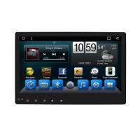 Buy cheap Hilux Android Toyota Navigation System All In One 10 Inch Touch Screen from wholesalers