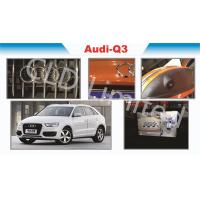 Buy cheap Audi Q3 , car surround view camera system including  FCW and LDWS Decoder integration computer product