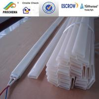 Buy cheap FEP square tube, FEP rectangle tube from wholesalers