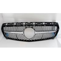 Buy cheap Diamond ABS Front  Car Grill Cover Fit Mercedes Benz A - Class W176 A180 A200 A260 from wholesalers