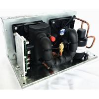 Buy cheap Developed Refrigeration Evaporator Water Chiller System for Chiller Refrigeration Cycle from wholesalers