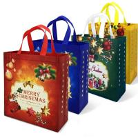 Buy cheap Biodegradable Non Woven Handbag Environmentally Friendly Shopping Bags from wholesalers