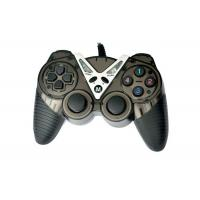 Buy cheap Windows PC USB Game Controller Joypad Gamepad Dual Vibration 6 Months Warranty from wholesalers