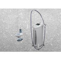 Buy cheap 10.4 LCD Touch Screen Multifunction Vacuum Slimming Machine for Fibrosis /  Body Firming from wholesalers