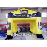 Buy cheap Advertising Inflatable Portable Car Spray Booth Tent for Car and Advertisement from wholesalers