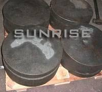 Buy cheap PH13-8MO XM-13 S13800 forged discs from wholesalers