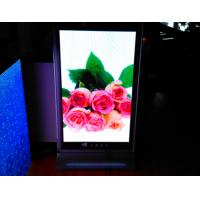Buy cheap SMD3535 P6 Outdoor LED Banner Screen for Commercial Street Information Display from wholesalers