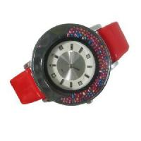 Buy cheap Leather Watch (WY102) from wholesalers