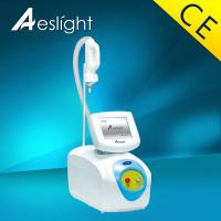 Buy cheap 1064nm 532nm Nd Yag Q- Switched Laser for Vascular Lesion Treatment from wholesalers