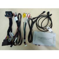 Buy cheap Android 5.1 Navigation Video Interface for Porsche Macan PCM 4.0 with Google / waze map product
