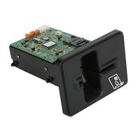 Buy cheap Smart Magnetic Dip Card Reader RS-232/USB Communication Interface CRT-288-K For ATM from wholesalers