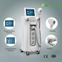 Buy cheap ISO13485 approved diode laser 808nm hair removal machine from wholesalers