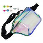Buy cheap Wholesales Women Waist Bag Custom Clear PVC Ladies Fanny Bags Cute Smart Bum Belts Waist Packs Supplier from wholesalers
