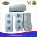 Buy cheap Diamond Grinding Block , Diamond Fickert Abrasive With #36 Grit , Granite Block from wholesalers