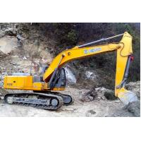 Buy cheap CCC/SGS Standard Mini Wheel Excavator Crawler excavator Low Emission High Efficient from wholesalers