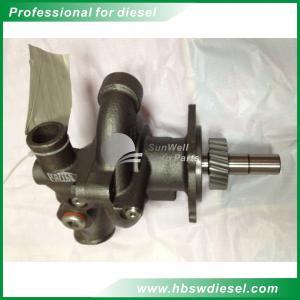 Buy cheap M11 Diesel Engine Water Pump / Outdoor Cummins Engine Parts 3073693 product