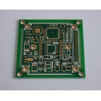 Buy cheap Electronic Integrated  Communication PCB ENIG Surface Mount for Digital Appliances from wholesalers