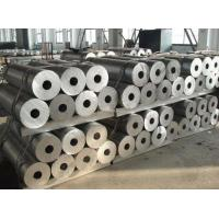 Buy cheap Lightweight Thick Wall Aluminum Pipe / Alu 6061 T6 Aluminium Tube Pipe from wholesalers