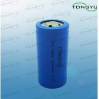 Buy cheap 3.2V 5000mAh LiFePO4 Rechargeable Battery Lightweight For Solar Energy / Electric Vehicle from wholesalers
