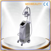 Buy cheap Salon Cryolipolysis Fat Freeze Cryo Slimming Machine 20W Pulse from wholesalers