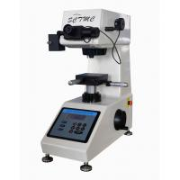 CE Digital Display Micro Vickers Hardness Tester with Eyepiece Input Button