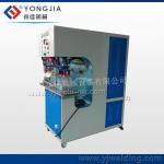 Buy cheap Tarpaulin banner welder/tarpaulin welding machine from wholesalers
