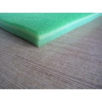 Buy cheap Three Layer Compound Dust Proof Sponge Foam Air Filter Material from wholesalers