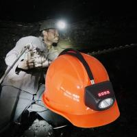 Buy cheap KL4.5LM cree led rechargeable battery mining lamp from wholesalers