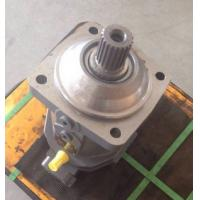 Buy cheap Rexroth A6VM160 Hydraulic Piston Oil Motors from wholesalers