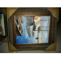 Buy cheap oil painting vintage canvas wall art cheap by bbhygallery.com from wholesalers