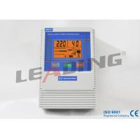 0.37KW-2.2KW Intelligent Pump Controller Single Phase Dry Run Protection With Sensor Free