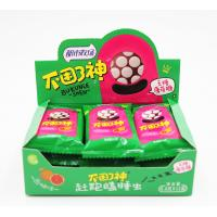 Buy cheap 6.8g Grapefruit flavor Sugar Free Mint Candy / Vitamin C Healthy Candy product