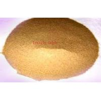 Buy cheap Light Yellow Textile Chemical Sodium Alginate Thickener For Reactive Dye Printing Process from wholesalers