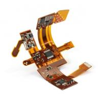 Buy cheap Flexible Circuit Board PCB For Computer Peripherals Telecommunication Use from wholesalers