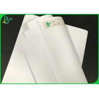 Buy cheap Opaque White Printing 55gsm 70gsm 80gsm Offset Bond Paper Sheets 70 * 100cm from wholesalers