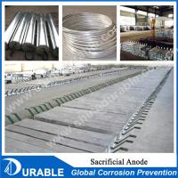 Buy cheap Sacrificial Anode from wholesalers