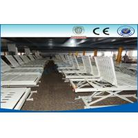 Buy cheap Luxury Two Function ICU Medical Hospital Beds , Seniors Ward Beds from wholesalers